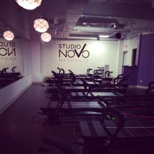 Studio Novo