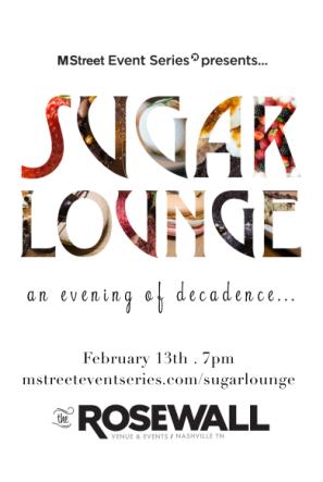 Sugar Lounge